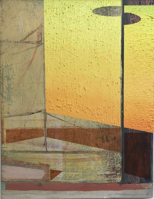 , 'Impresión láser No.2,' 2017, Instituto de Visión