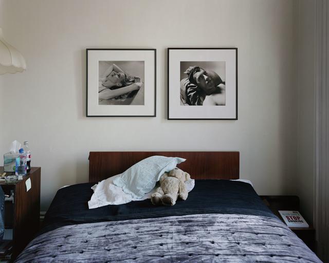 , 'Nan's Bedroom. Brooklyn.,' 2018, Fraenkel Gallery