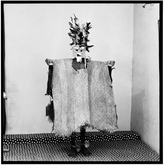 , 'Un Yokoro,' 1983, Magnin-A