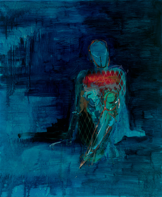 , 'Dreamt Polaroids #8,' 2018, Long-Sharp Gallery
