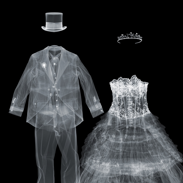 , 'Bride & Groom,' 2011, Bluerider ART