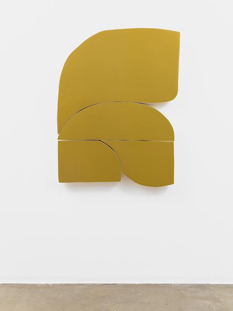 Andrew Zimmerman, 'Mayan Gold', 2019, Sears-Peyton Gallery