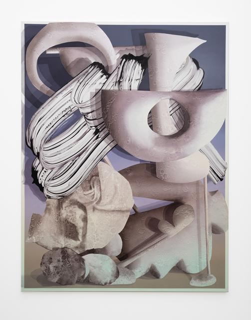 , 'Relics,' 2018, Sullivan+Strumpf