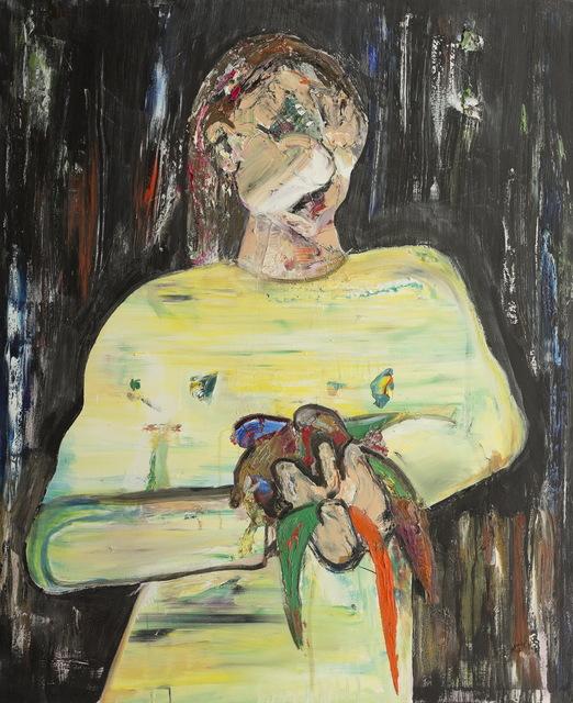 , 'La maña,' 2015, Nora Fisch