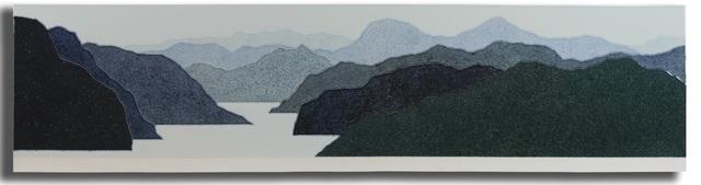 Haiying Hu, 'Landscape', 2019, Sculpture, Ceramic, Gallery LEE & BAE