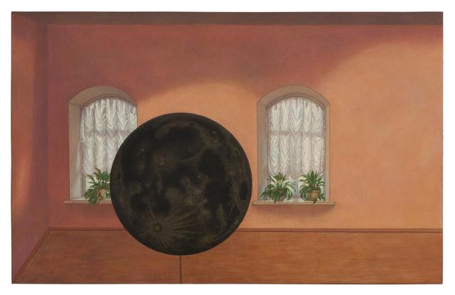 Taisia Korotkova, 'Moon', 2016, NK Gallery