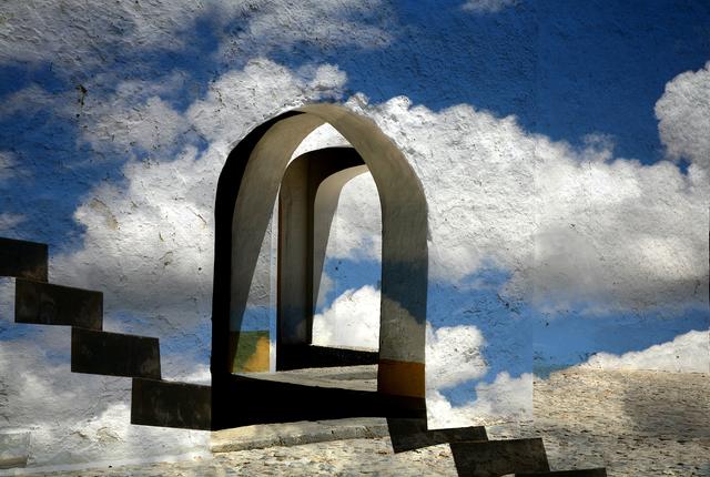, 'Mystic Clouds III,' 2014, Photo Lounge