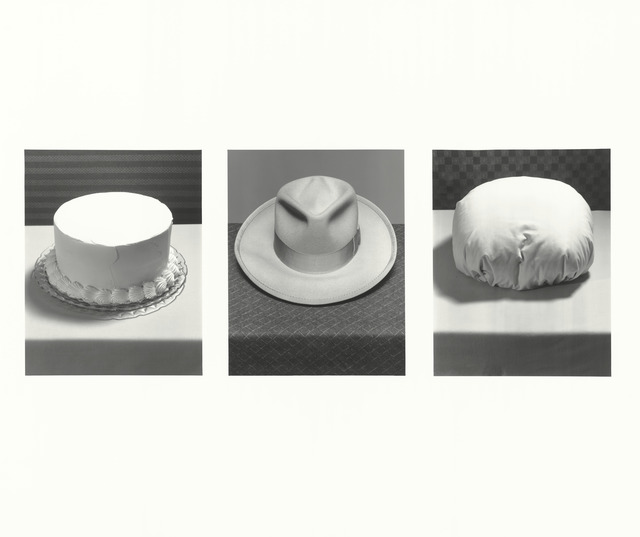 , 'Cake, Pillow, Hat,' 1982, ROSEGALLERY