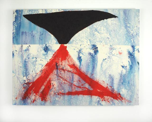 , 'HOURGLASS:7,' 2020, M Contemporary Art