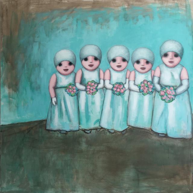 , 'Untitled,' , Pg Art Gallery