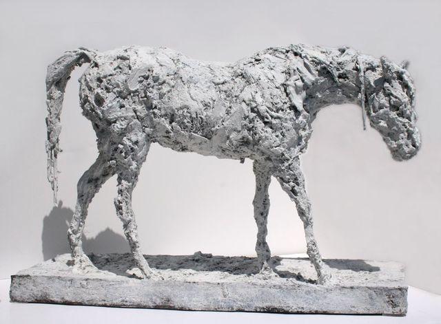 , 'Close Up - Life Study,' 2012, Galerie de Bellefeuille