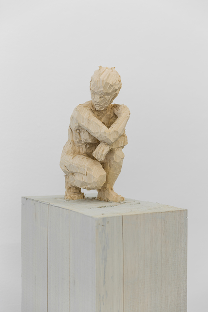 , 'Aphrodite Bronzetto,' 2016, Mai 36 Galerie
