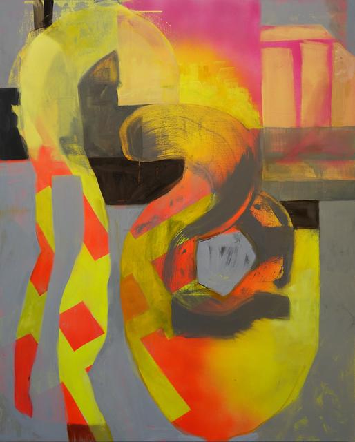 Yura Adams, 'Twilight Flourish', 2018, John Davis Gallery