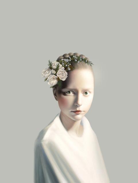 Erin Cone, 'Winter', 2019, Nüart Gallery