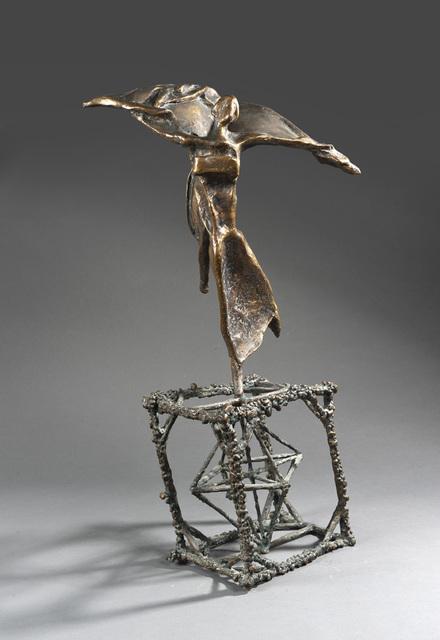 Salvador Dalí, 'Gala Gradiva (Prestige-scale)', 1970, Robin Rile Fine Art