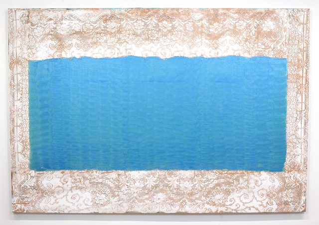 , 'Clear Water (Miami Beach),' 2016, Ever Gold [Projects]