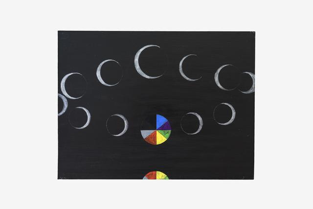 , '88,' 2016, Fleisher/Ollman