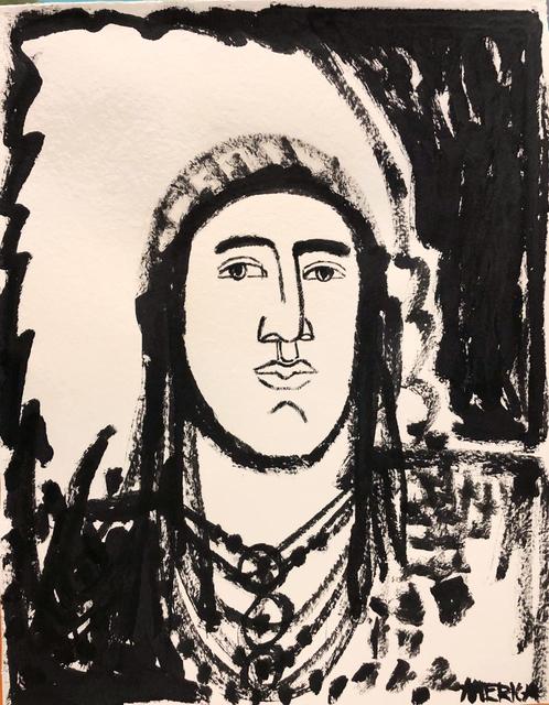 , 'Untitled Native,' , JoAnne Artman Gallery
