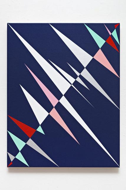 , 'Storm,' 2017, David Risley Gallery