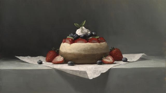 , 'Petite Cheesecake,' 2015, Cavalier Galleries
