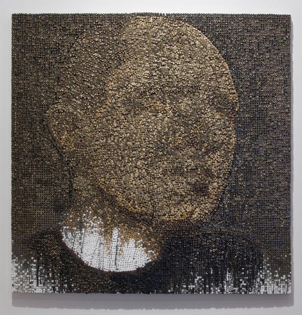, 'Shroud,' 2017, Elizabeth Leach Gallery