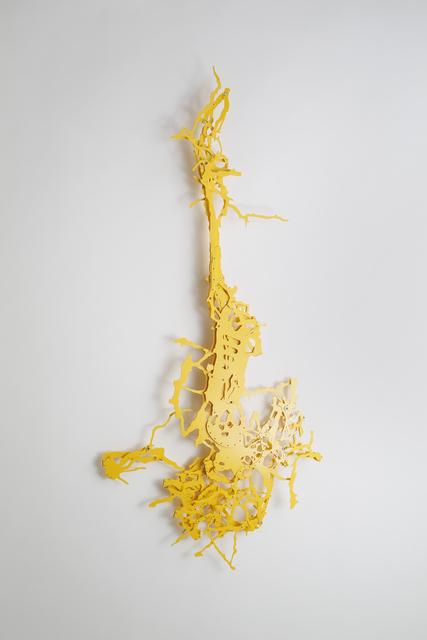 , 'Torstr. 96, Berlin, Germany -II,' 2013, Sebastian Fath Contemporary