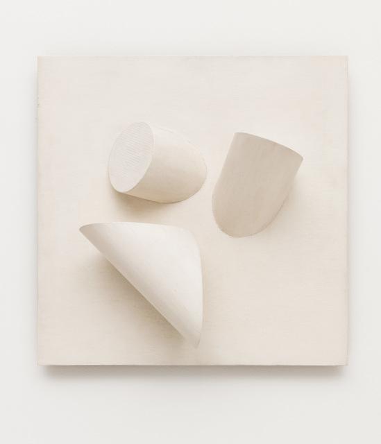 , 'Relevo / Relief nº 208 (Anjos / Angels),' 1968, Bergamin & Gomide