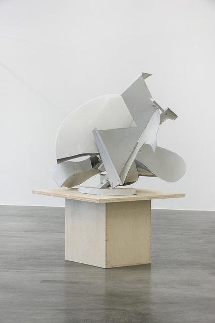 , 'Umkehrung / Turnaround,' 2010, Kunstverein Reutlingen