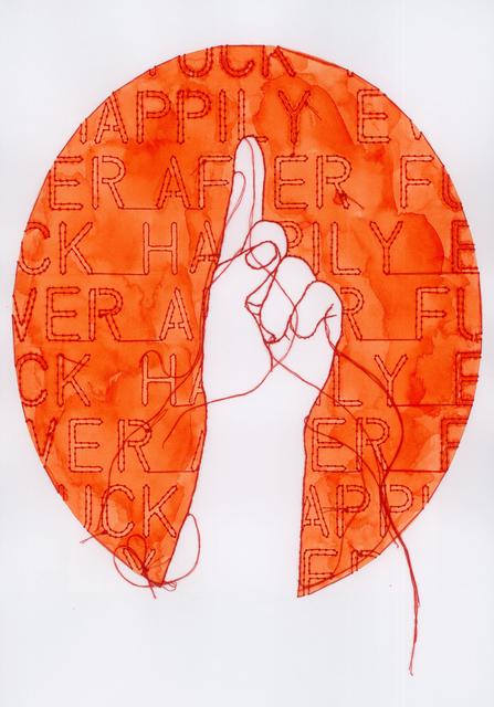 , 'Happy Ending, 11,' 2014, Amos Eno Gallery