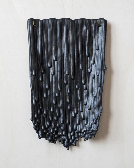 , 'Cascade Basaltique Noire,' 2019, Rademakers Gallery