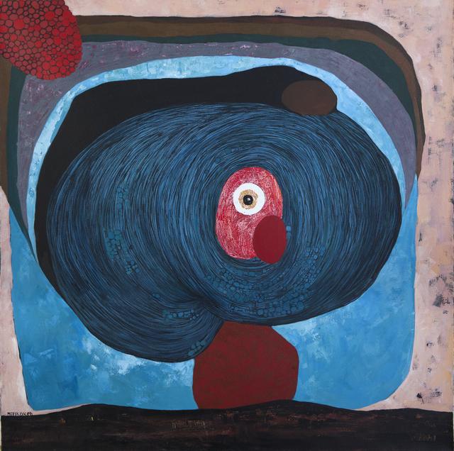 , 'Untitled XXXII,' 2017, Addis Fine Art