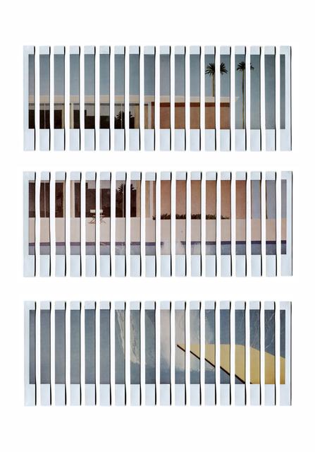 , 'A bigger splash revisited,' 2013, Barbara Frigerio Contemporary