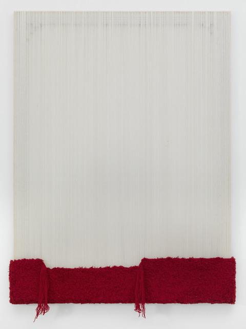, 'All over (262.90),' 2016, Galerie Eva Presenhuber