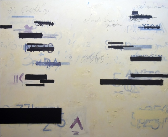, 'LBRNTHMB,' 2017, OSME Gallery