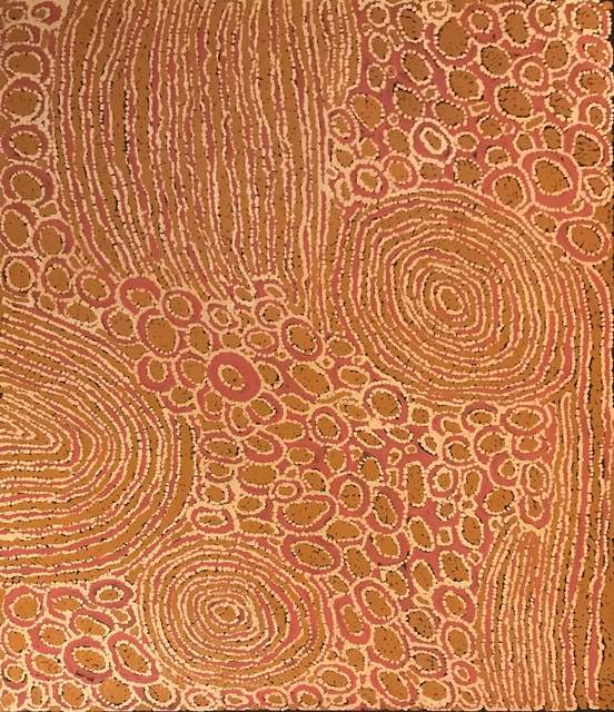 Walangkura Napanangka, 'Untitled ', 2008, Gannon House Gallery