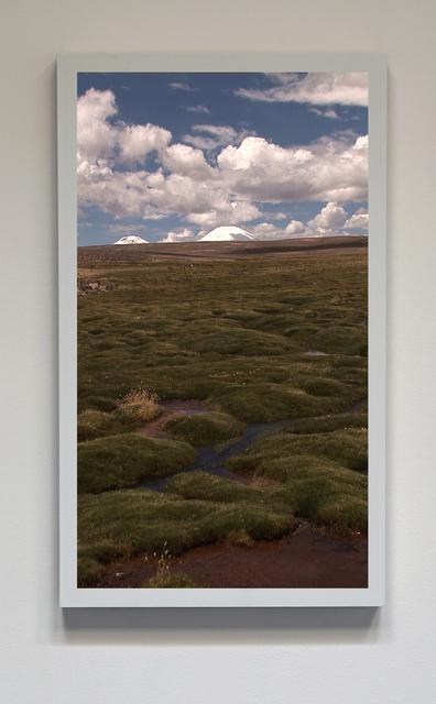 , 'Aymara,' 2010, Christopher Grimes Gallery