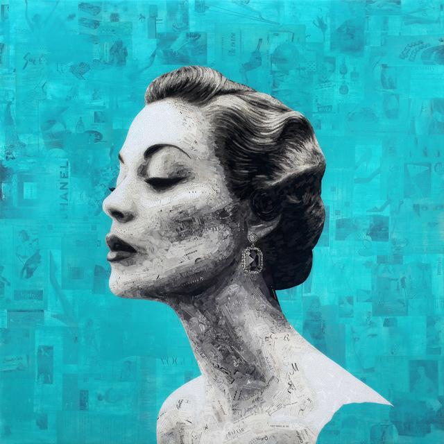 , 'Beauty Reveals,' 2016, Axiom Contemporary