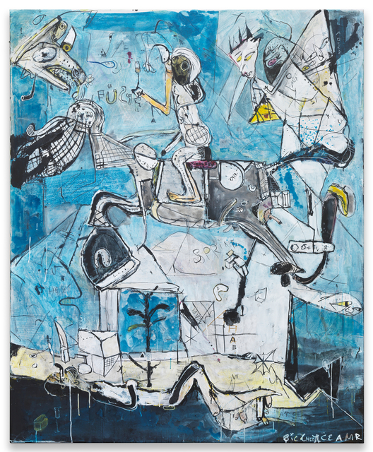 , 'Untitled,' 2013, Contemporary Fine Arts