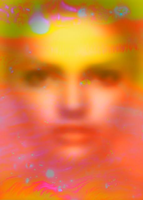 , 'Chaos 4,' 2011, Galerie Brigitte Schenk