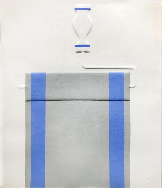 , 'No title,' , Galería Rubbers Internacional