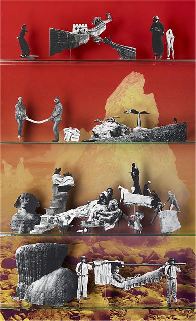 , 'Tavel,' 2013, Josh Lilley
