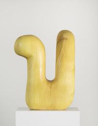 Pietro (Italian Bunny 6), wooden model