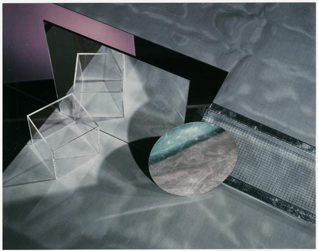 , 'Construct III-D,' 1980, Kadel Willborn