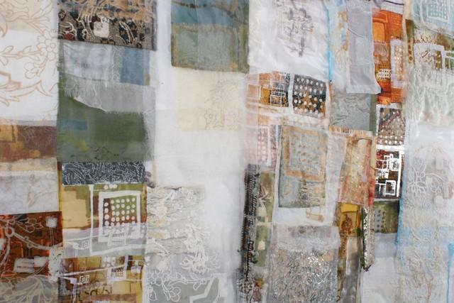 Farniyaz Zaker, 'in-between #1', 2008, Pi Artworks Istanbul/London