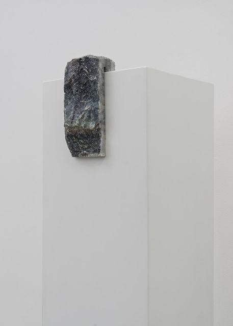 Adrien Missika, 'Cliffhanger', 2015, PROYECTOSMONCLOVA