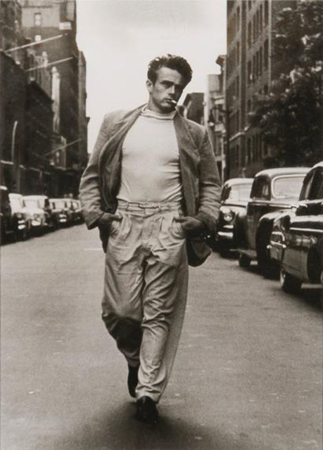 , 'James Dean,' 1954, michael lisi / contemporary art