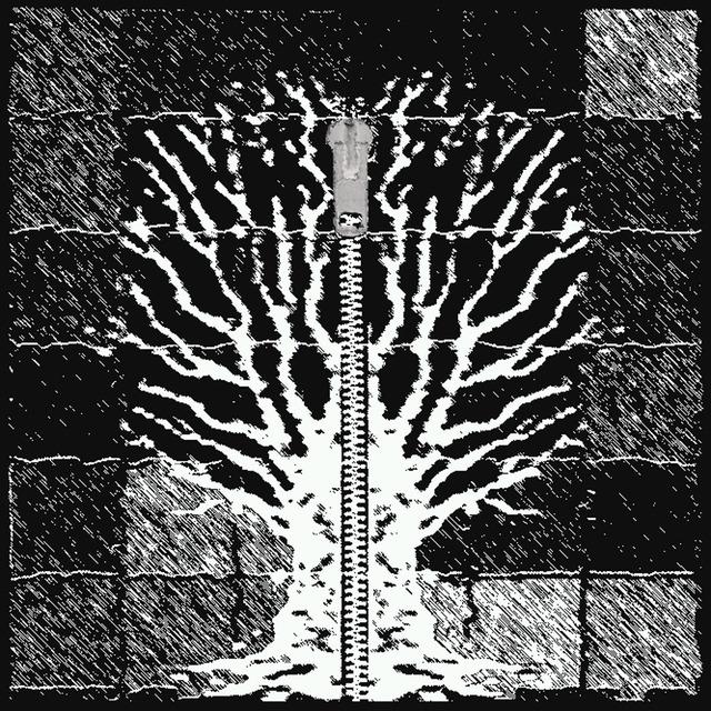, 'Mondrian Tree 10,' , ArtexArte