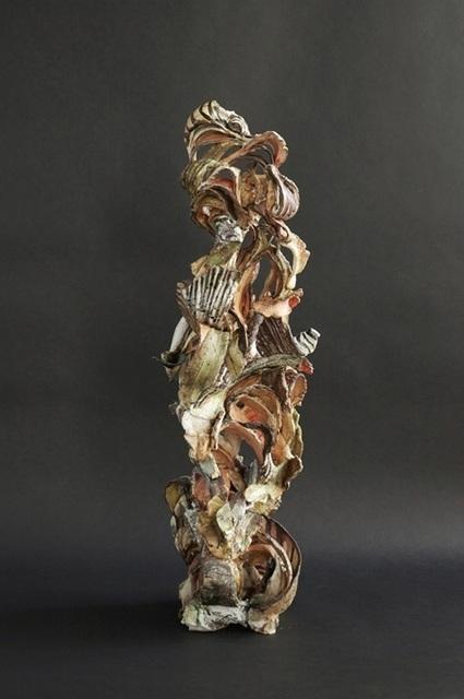 , 'Waver,' 2013, Sandra Ainsley Gallery