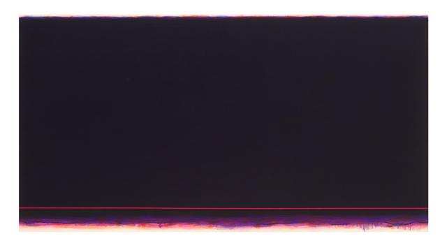 , 'Deep Violet and Magenta,' 2015, K. Imperial Fine Art