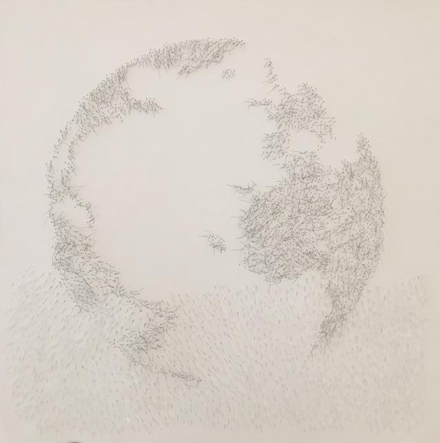 , 'Mare Nostrum III,' 2018, 50 Golborne